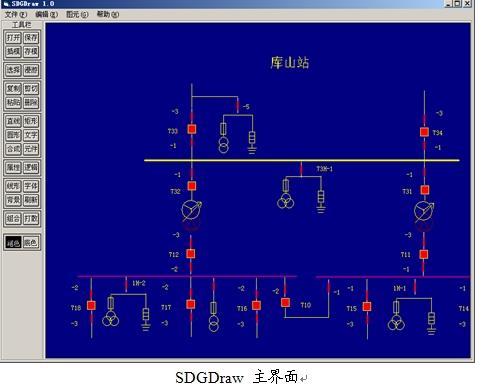 山东科惠智能控制器接线图